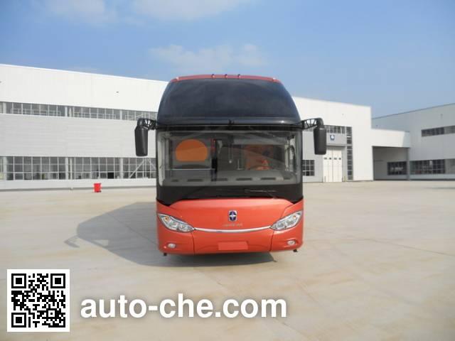 亚星牌YBL6125H2QJ1客车