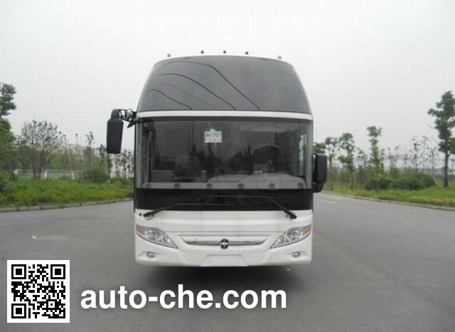 亚星牌YBL6125H3QJ1客车