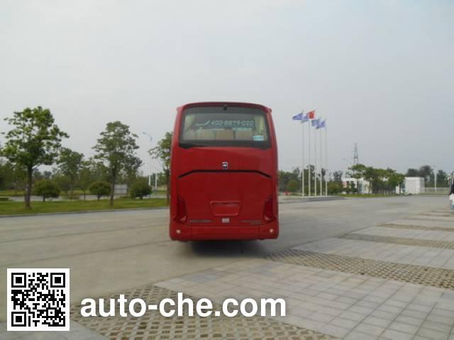 亚星牌YBL6125H1QP1客车
