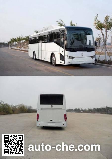 亚星牌YBL6127GHQCP城市客车
