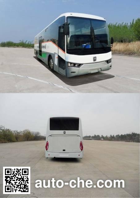 亚星牌YBL6127H1QJ客车