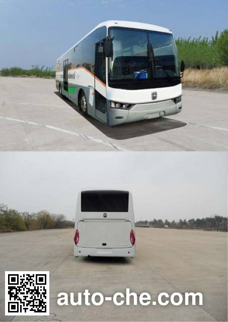 AsiaStar Yaxing Wertstar YBL6127H1QJ bus
