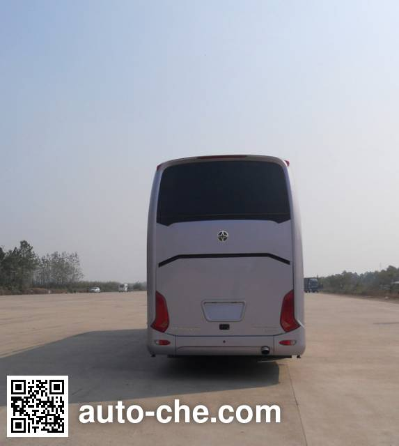 AsiaStar Yaxing Wertstar YBL6138H1QJ2 bus