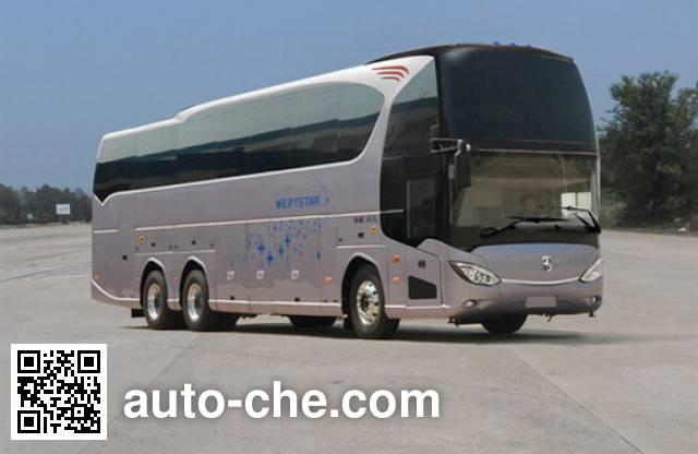亚星牌YBL6148H1QJ2客车