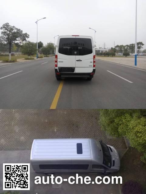 亚星牌YBL6531QP客车