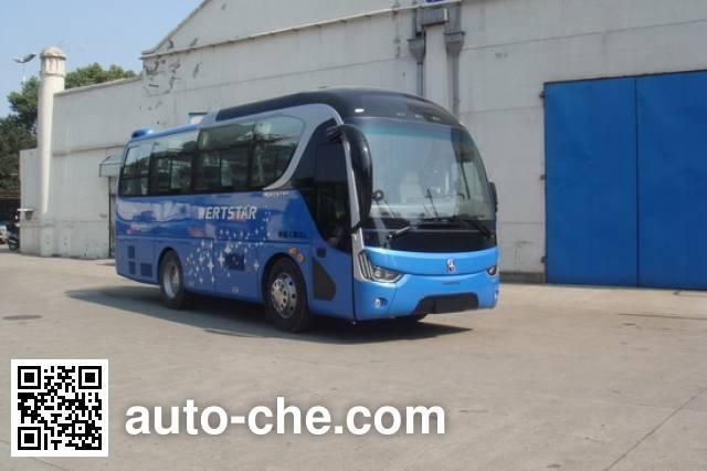 亚星牌YBL6758H1QJ客车
