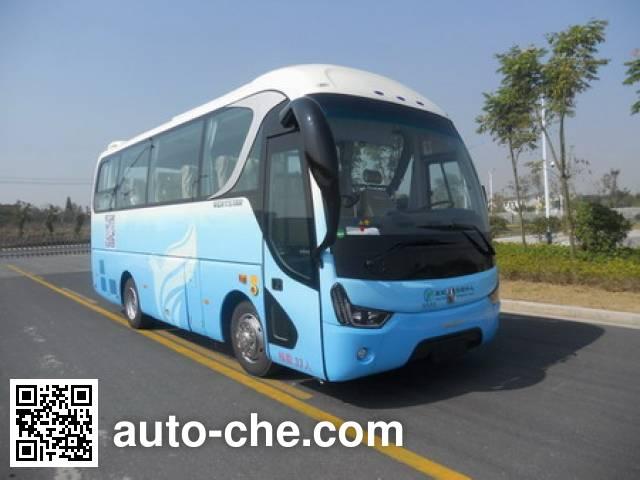 AsiaStar Yaxing Wertstar YBL6758HCP bus