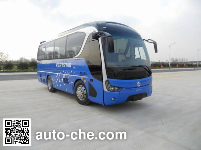亚星牌YBL6805HQJ客车