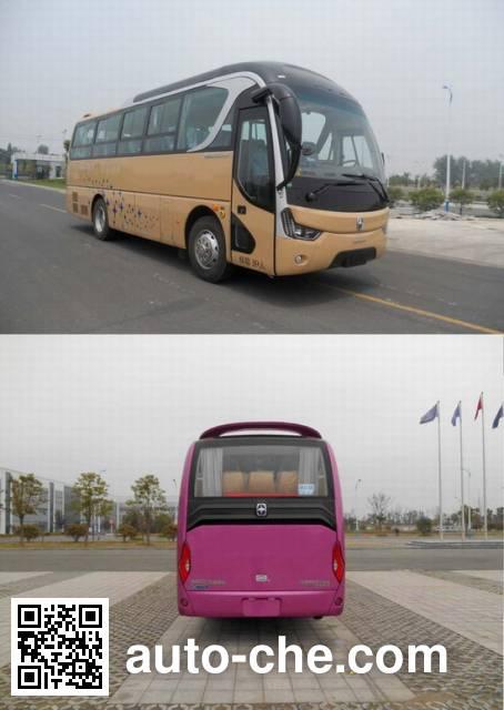 亚星牌YBL6855H1QP客车