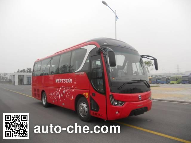 AsiaStar Yaxing Wertstar YBL6855H1QP bus