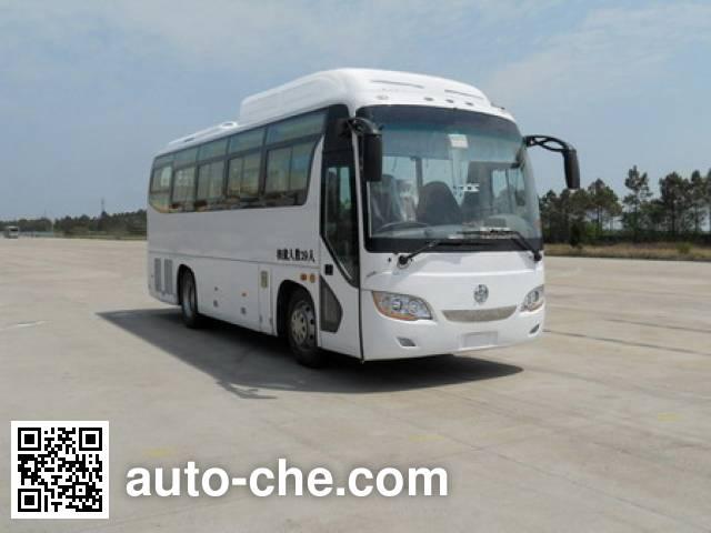 AsiaStar Yaxing Wertstar YBL6855HCJ bus