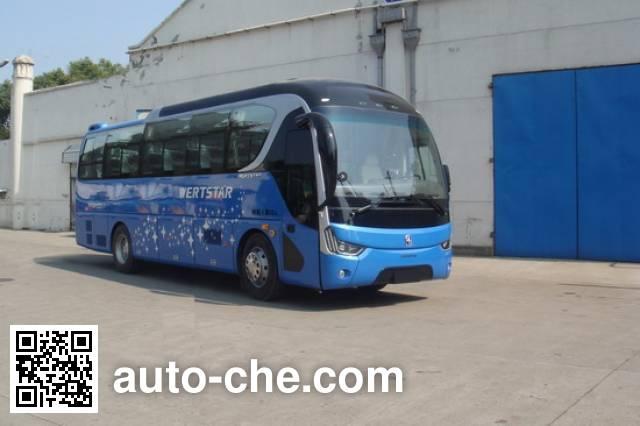 亚星牌YBL6855H2QJ客车