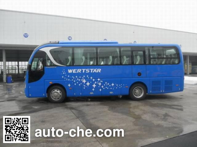 亚星牌YBL6885HJ客车