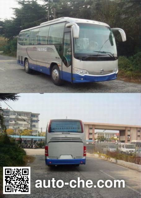 AsiaStar Yaxing Wertstar YBL6905H1J bus