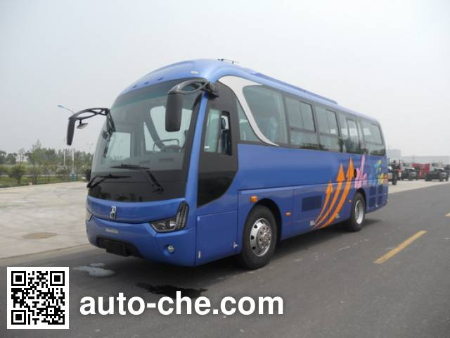 亚星牌YBL6855H1CP客车