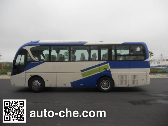 AsiaStar Yaxing Wertstar YBL6905H1QJ1 bus