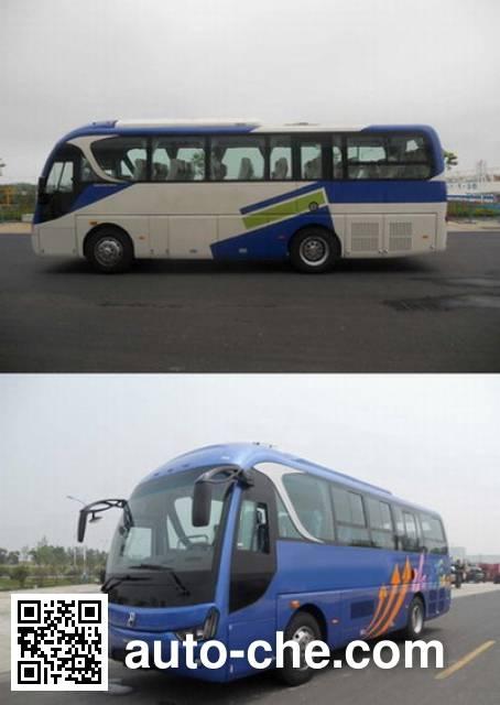 亚星牌YBL6905H2QJ客车