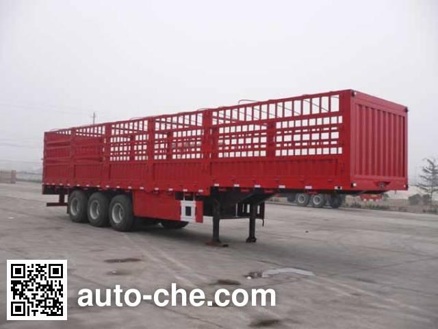 Yuchang YCH9401SCY stake trailer