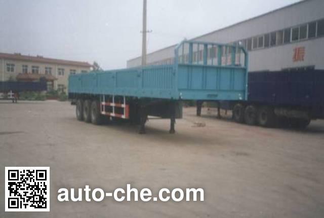 Yuchang YCH9400 trailer