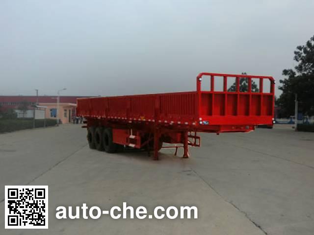 Yuchang YCH9401Z dump trailer