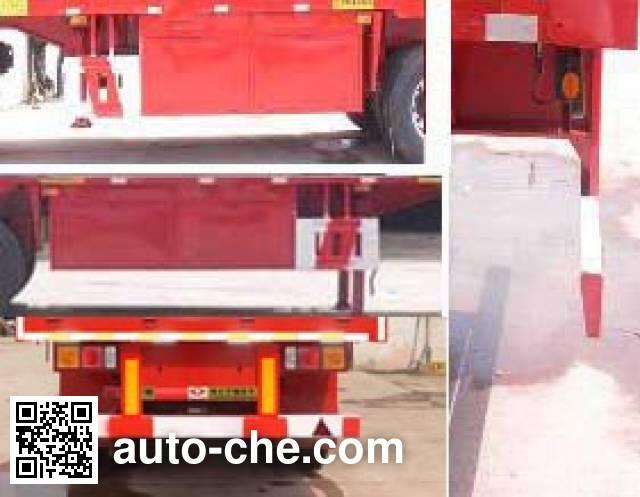 Yuchang YCH9403 trailer