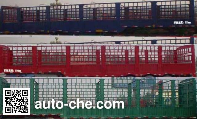 Yuchang YCH9403SCY stake trailer