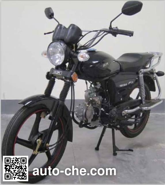 Yuanda Moto YD110-8 motorcycle