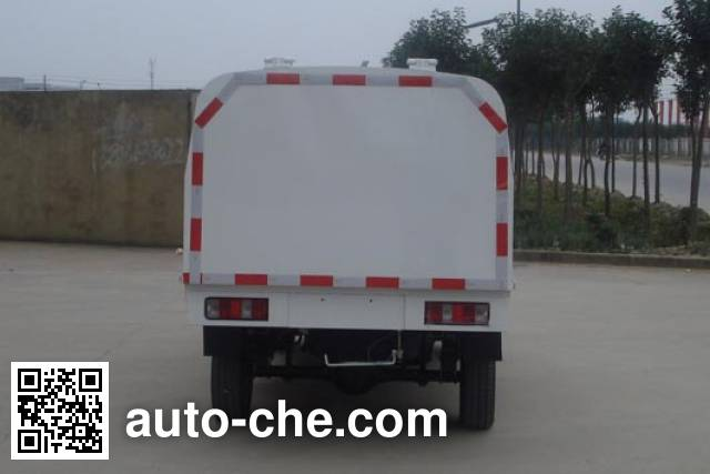 Yueda YD5021ZLJSCE4 garbage truck