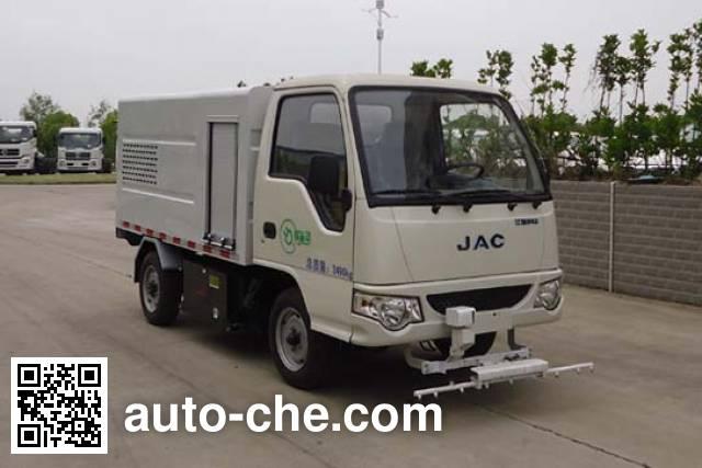 Yueda YD5022TYHHFBEV electric road maintenance truck