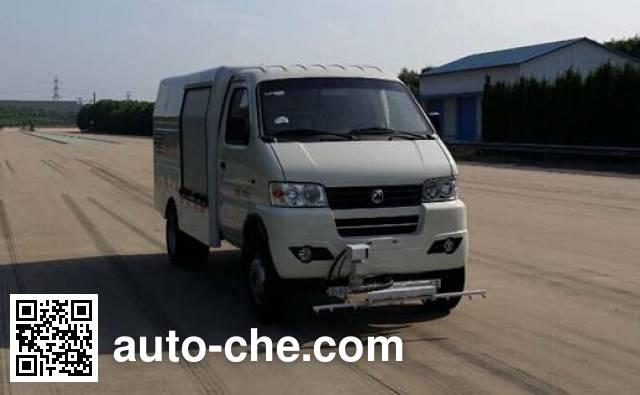 Yueda YD5031TYHEQBEV electric road maintenance truck
