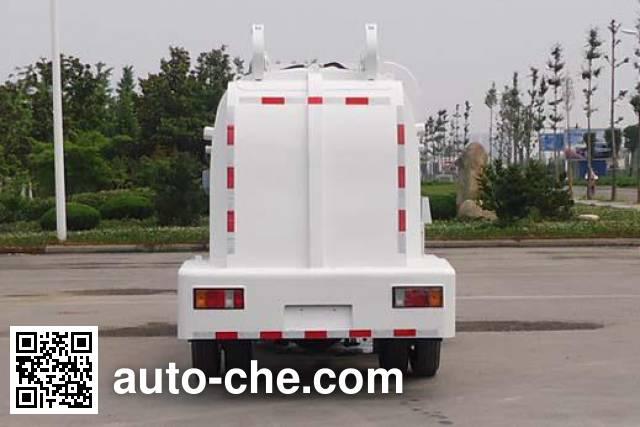 Yueda YD5070TCAQLE5 food waste truck