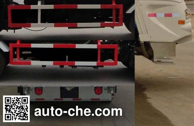 Yueda YD5100ZYSQLE4 garbage compactor truck