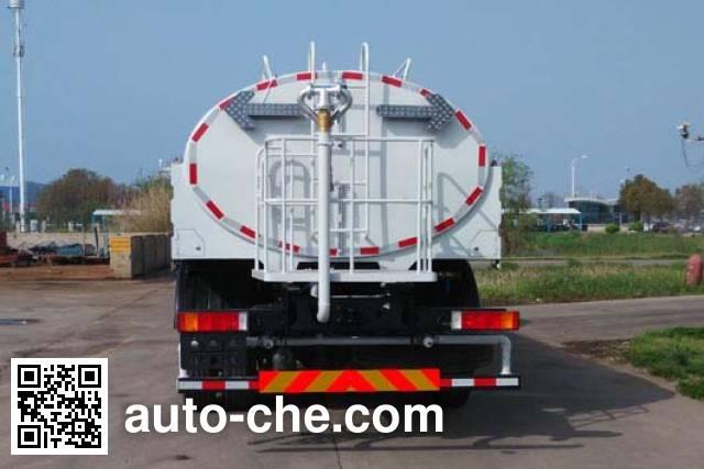 Yueda YD5259GQXDFE5 street sprinkler truck