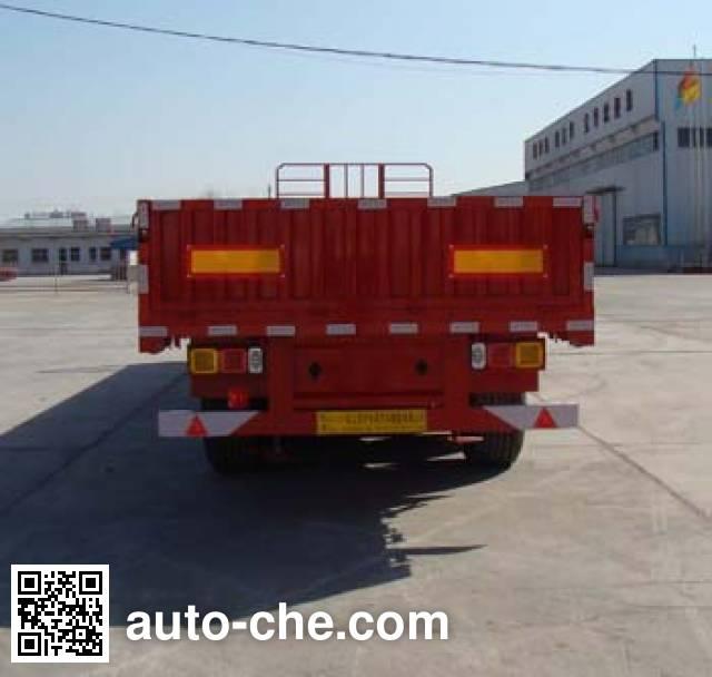 Yuandong Auto YDA9404 trailer