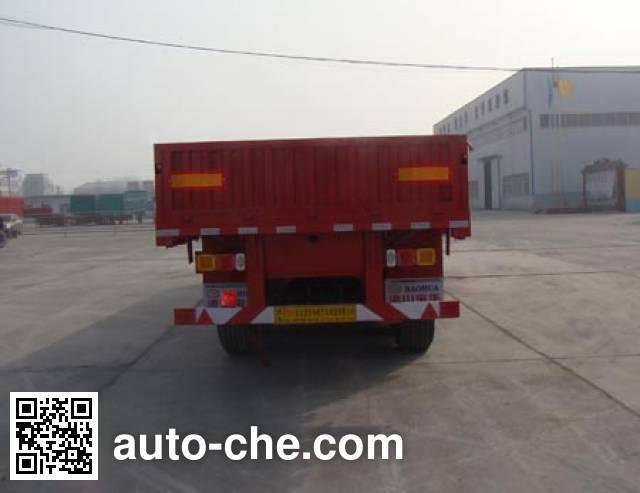 Yuandong Auto YDA9405 trailer