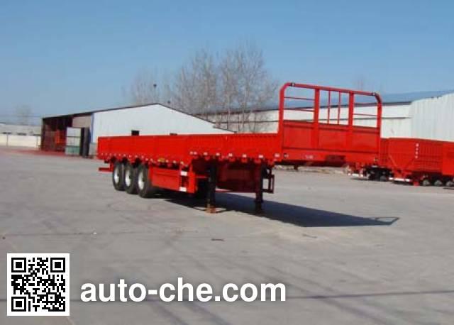 Yuandong Auto YDA9407 trailer