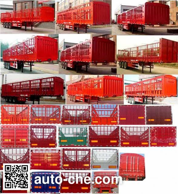 Yunxiang YDX9400CCYE stake trailer
