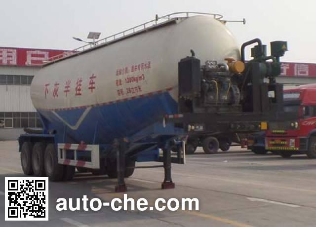 Yunxiang YDX9406GXH ash transport trailer