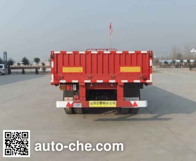 Linzhou YDZ9400 trailer