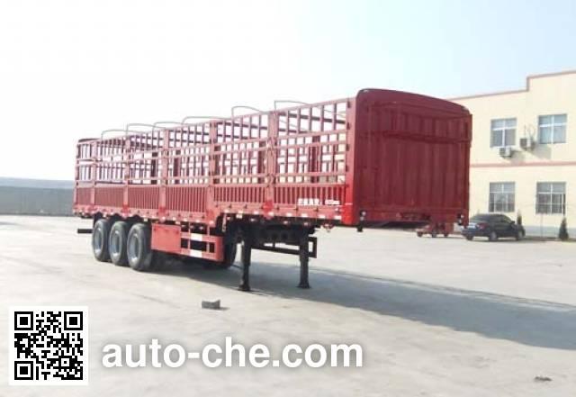 Linzhou YDZ9404CCY stake trailer