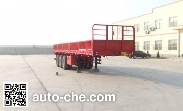 Linzhou YDZ9402 trailer