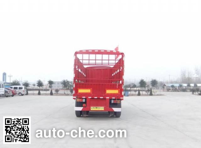 Linzhou YDZ9402CCY stake trailer