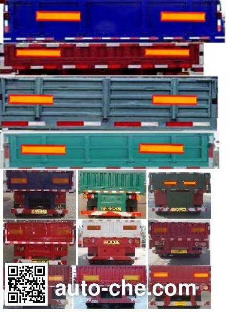 Linzhou YDZ9403 trailer