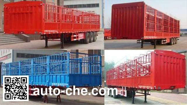 Luyun Wantong YFW9400CCYZL stake trailer