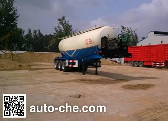 Luyun Wantong YFW9400GFL low-density bulk powder transport trailer