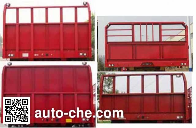 Luyun Wantong YFW9401EJ trailer