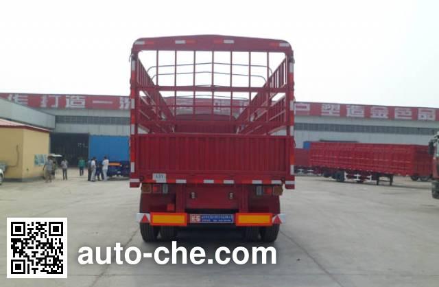 Luyun Wantong YFW9402CCYEJ stake trailer