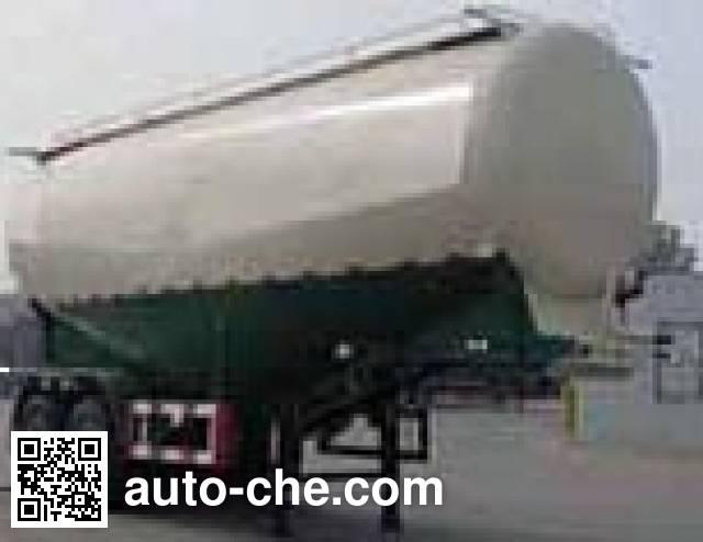 Zhongyun YFZ9350GXH ash transport trailer