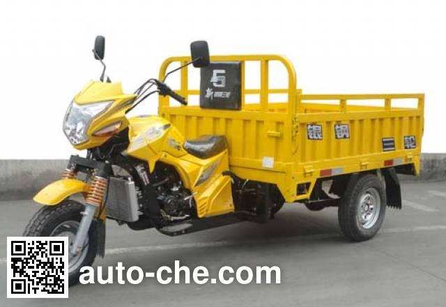 Yingang YG200ZH-8A cargo moto three-wheeler