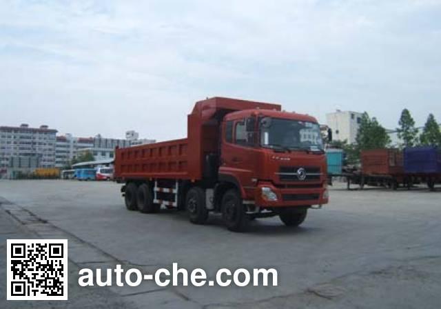 Shenying YG3240AX3 dump truck